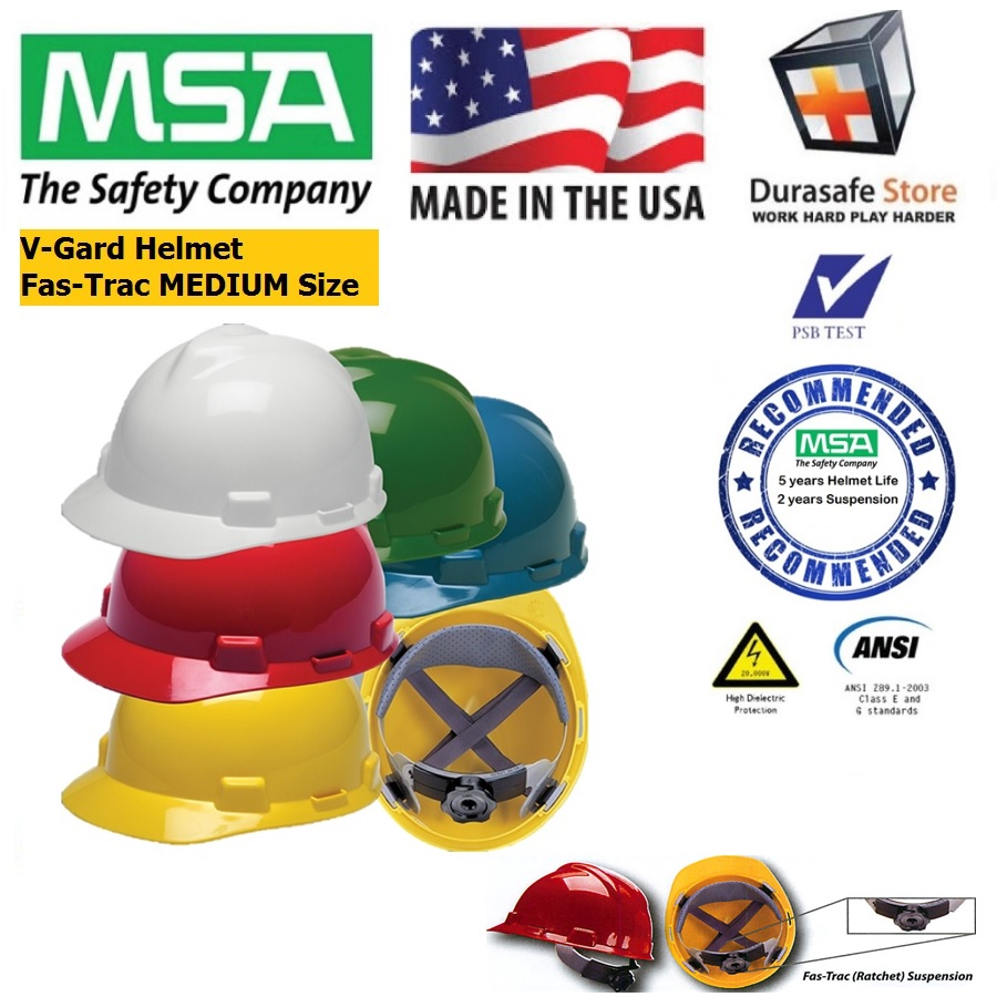 MSA Archives - Page 2 of 2 - Durasafe Shop