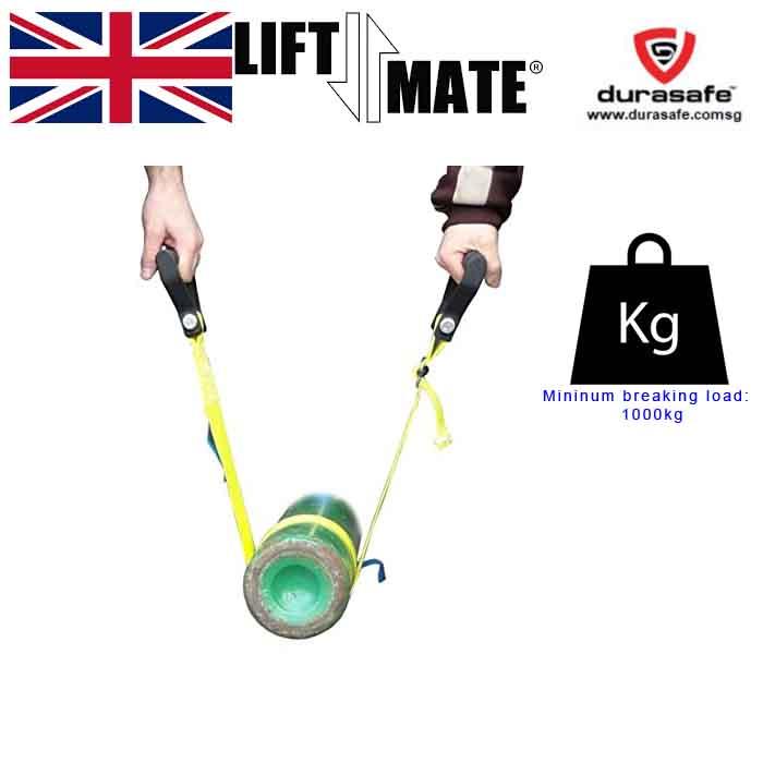 Lift-Mate Manutention manuelle aide//ERSE de levage avec double poignée mhad 100