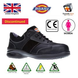 824f99cb649 Dickies FA13335 Stockton Safety Trainer Anti-Static Size 5-13(UK ...