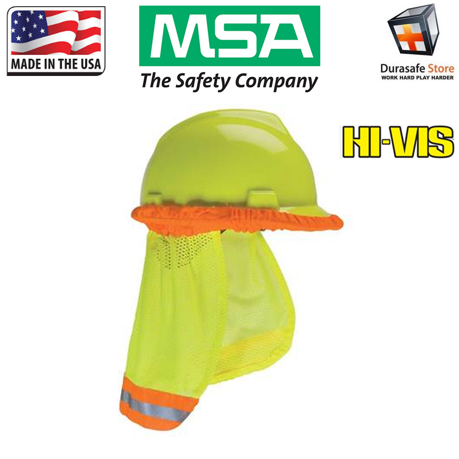 MSA Archives - Durasafe Shop