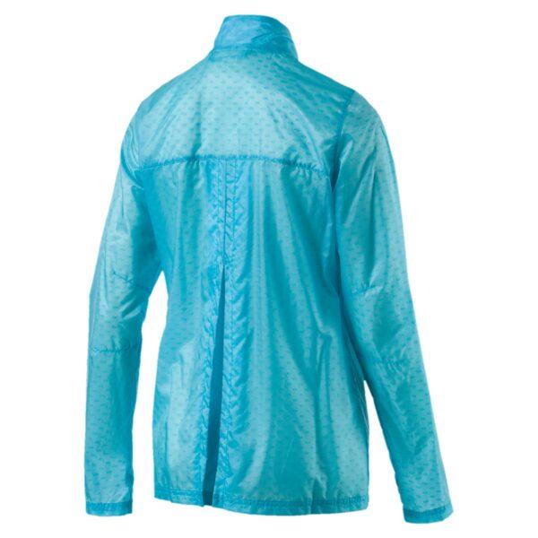 hög kvalitet tillgängliga grossist- PUMA 51559702 Running Women Lite Jacket Blue Size XS-L - Durasafe Shop