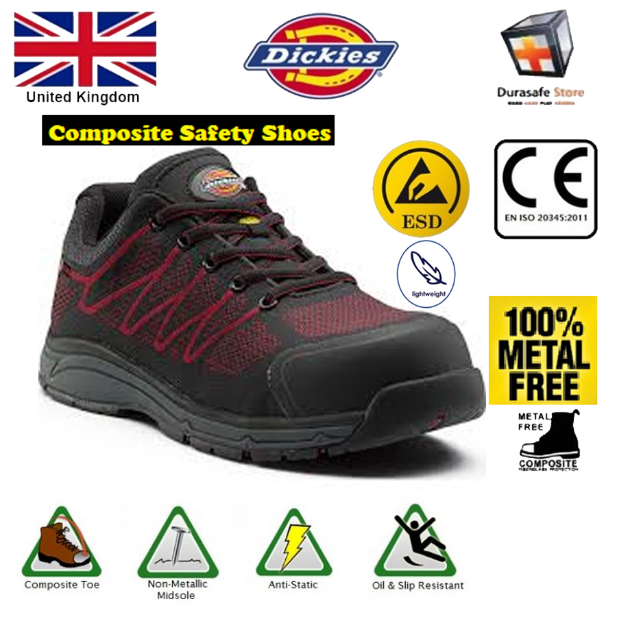Safety Boots, Safety Shoes   Durasafe Shop
