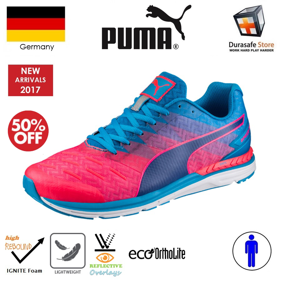 Puma Schuhe Speed 1000 S Ignite Wn Damenmode