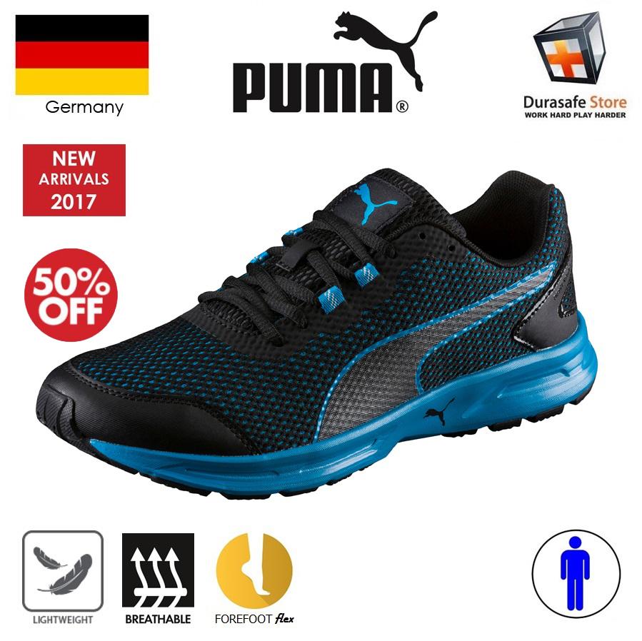 PUMA 18905609 Descendant V4 Men Running