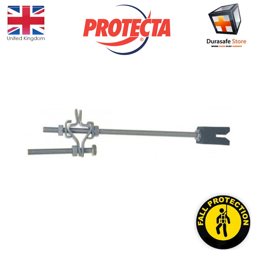 protecta AC350//4 cabloc mobile guided fall arrestor for 8MM CABLE