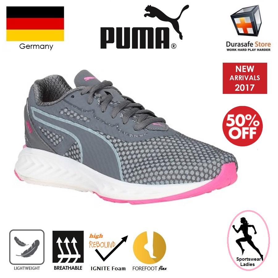 PUMA 18945104 Ignite 3 Women Running