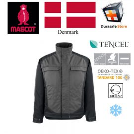 Mascot Unique 12009 Work//Utility Jacket Two-Tone