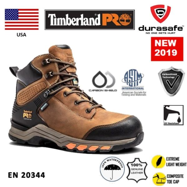 70ad82a8f4d TIMBERLAND PRO Hypercharge 6